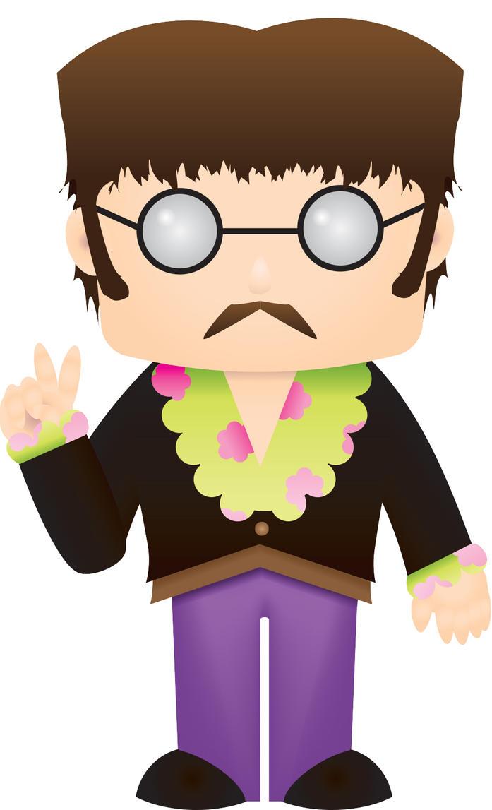 Lennon by rachelwow