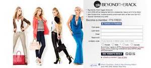 Ladies accessories at BTR
