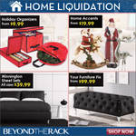 Home Decor At Beyond The Rack