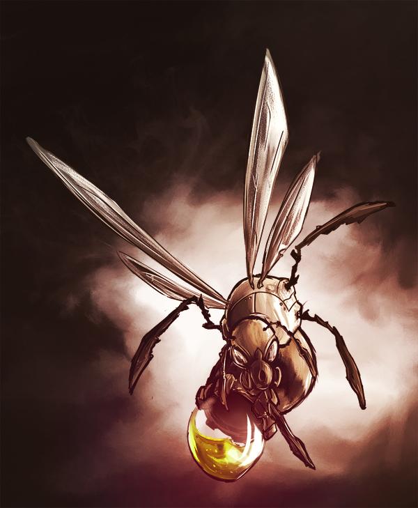 hive. by xSheepi