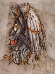 C A C O P H O N Y by Arrows by Twisted-Saint