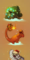 have a merry pokemonz