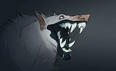 Snarly by CoconutMilkyway