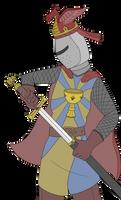 Bretonnian Grail Knight