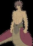 Male Naga