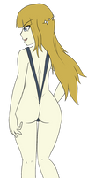 Yuina the Futakuchi-onna