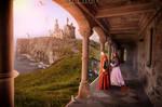 Kings castle