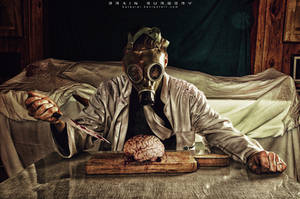 Brain surgery by bataulai