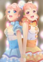 You and Chika