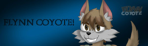 Flynn-Coyote's Profile Picture