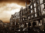 Post Apocalyptic: France
