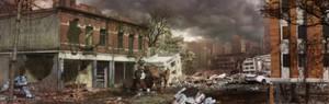 Apocalypse End