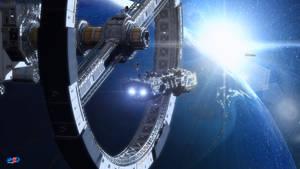 Interstellar Journey 05 - Rendez Vous