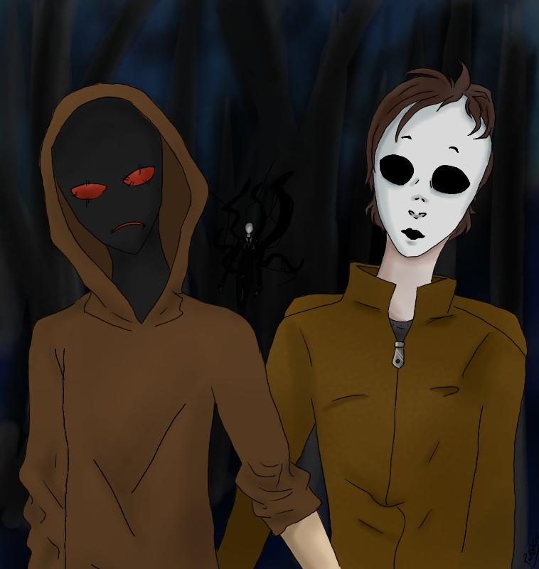 тим маски картинки