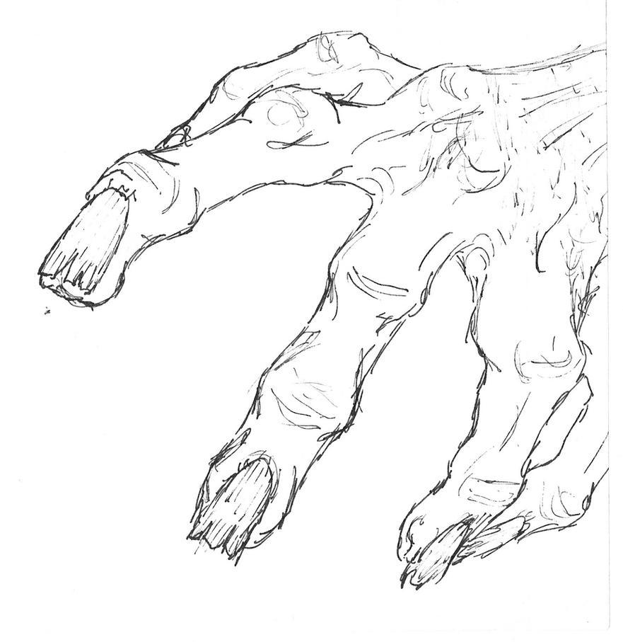 Zombie Hands Zombie hand by haymurusZombie Hand Silhouette