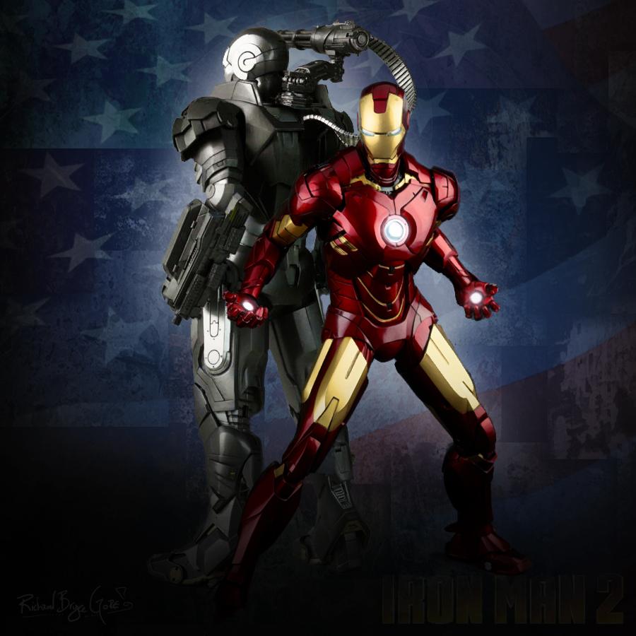 war machine vs iron man wwwimgkidcom the image kid