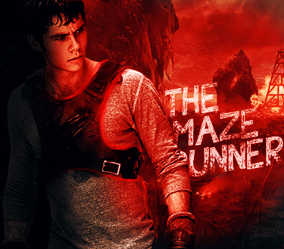 The maze runner-Thomas by By-Queen