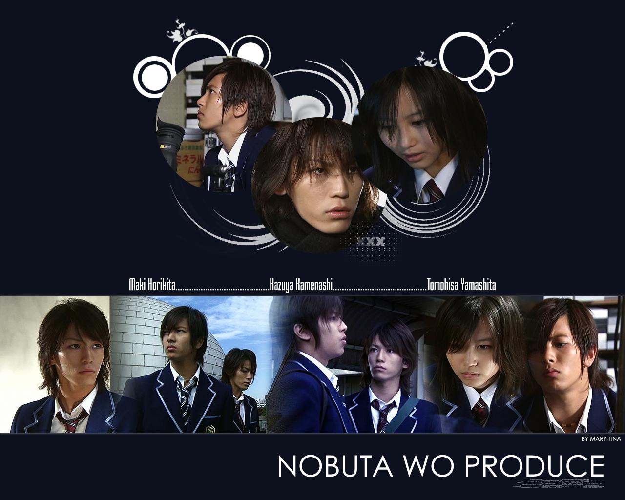 مسلسل Nobuta Wo Produce الحلقة 1 اون لاين