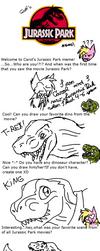 Jurassic Park - Meme by Carolzilla