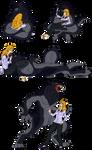 Dealing with a Werewolf