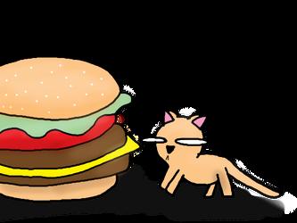 Cheezburger?