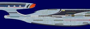 Vesta-Class, Circa 2377 by captDLangston