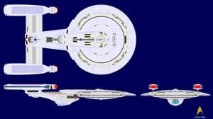 Korolev-Class Crusier