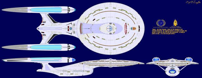 Explorer-Class, Circa 2395