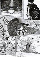 Radiant x Boku No Hero Academia by Volotri