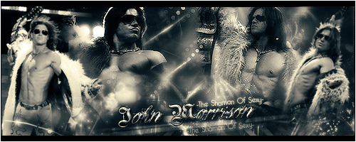 Monday Night RAW! - 2do Show  John_Morrison_by_Altair57