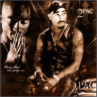 Tupac by XxJer3mxX