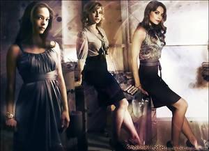 Smallville Girls
