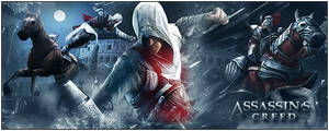 Assassin's Creed. by XxJer3mxX