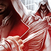 Icon Ezio Auditore by XxJer3mxX