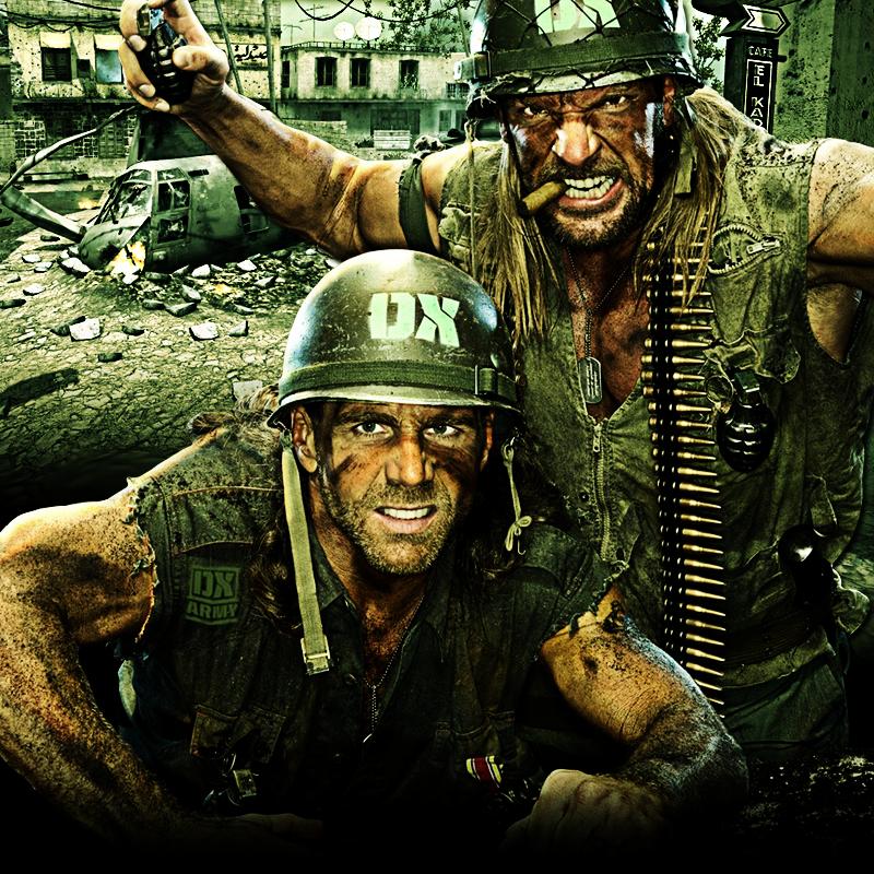 Dx Wallpaper: DX ARMY By XxJer3mxX On DeviantArt