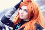 Photoshoot - Ginger winter 8