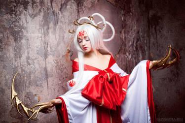 X 1999: Princess Hinoto 4