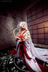 X 1999: Princess Hinoto 8