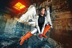 Battle Angel Alita - 2014 1