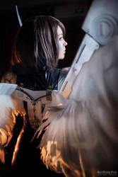 Battle Angel Alita - 2015