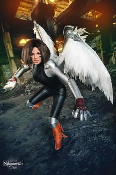Battle Angel Alita - 2014 - 7