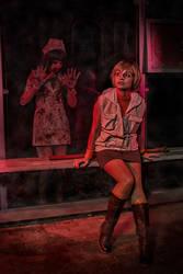 Silent Hill3 - 1