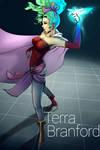 Terra Branford