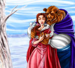 Couples: Belle and Beast