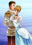 CC: Cinderella and Charming