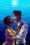 CC: Tiana and Naveen