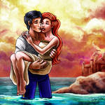 CC: Ariel and Eric