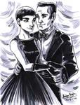 CC: Sabrina and Linus