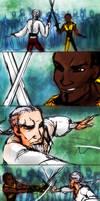 Fight by DrMistyTang
