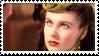 Scarlett O'Hara Stamp by MistyTang